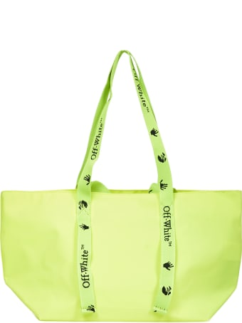 Off-White Commercial Small Handbag