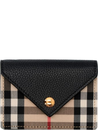 Burberry Wallet On Chain