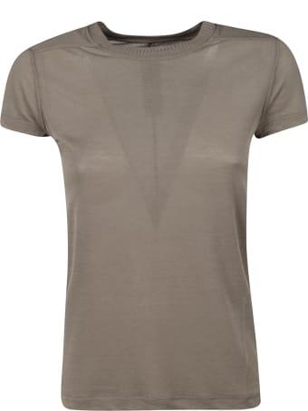 Rick Owens Slim Fit T-shirt