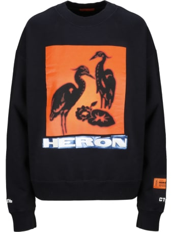 HERON PRESTON Fleece