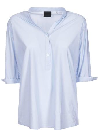 RRD - Roberto Ricci Design Collarless Shirt