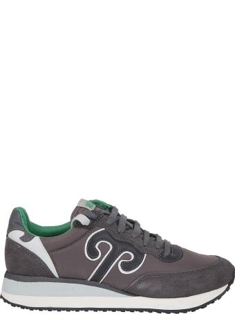 Wushu Ruyi Running Sneakers