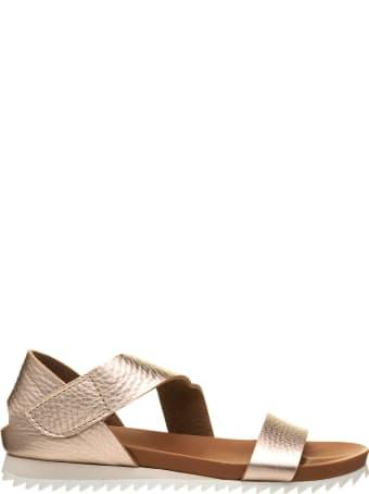 Pedro Garcia Pedro Garcia Jedda Flat Sandals