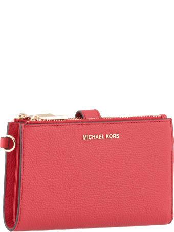 MICHAEL Michael Kors Jet Set Wallet