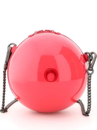 Marine Serre Dream Mini Ball Bag