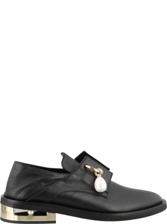 Coliac Nathan Loafers