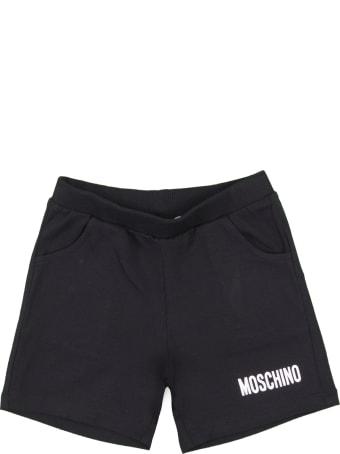 Moschino T-shirt+skirt Skater Teddy