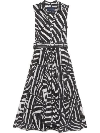 Samantha Sung 'aster' Dress