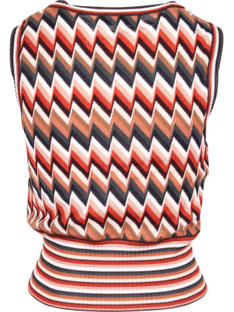 Missoni Rayon Sweater