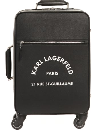 Karl Lagerfeld 'rue St Guillaume' Trolley