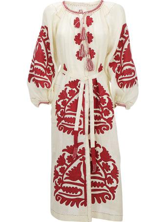 Vita Kin Shalimar Midi Dress