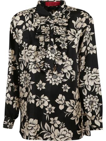 The Gigi Floral Shirt