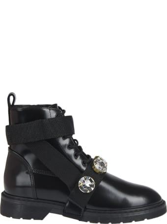 Polly Plume Lara Rock Boot
