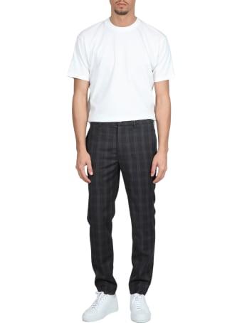 Mauro Grifoni Check Pants
