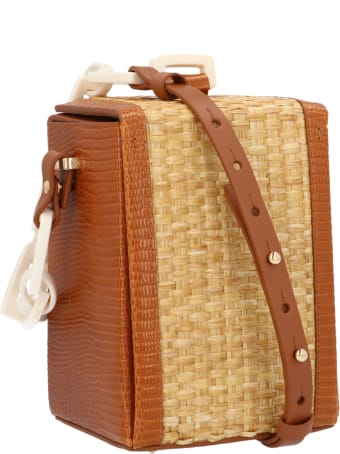 Nico Giani 'cerea Vertical' Bag