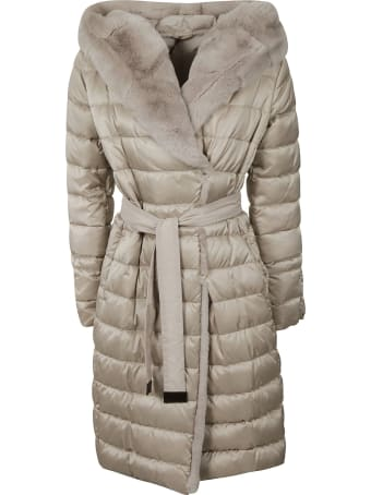 Max Mara The Cube Noverex Padded Trench