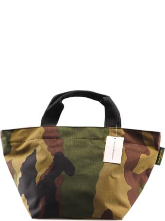 Hervè Chapelier Medium Handbag