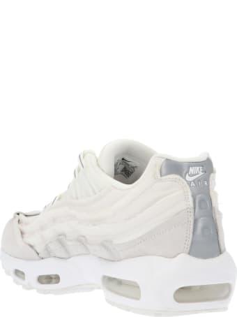 Comme Des Garçons Homme Plus 'air Max 95/cdg' X Nike Shoes