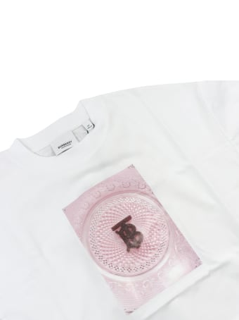 Burberry Pia Tee T-shirt