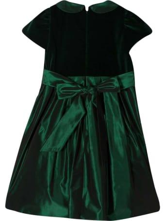 Mariella Ferrari Mariella Ferrari Green Dress