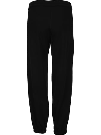 Neil Barrett Side Stripe Track Pants