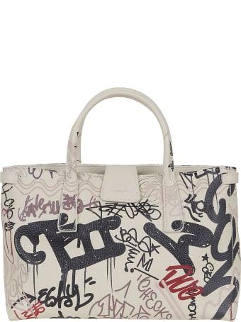 Zanellato Duo Metropolitan S Linea Graffiti