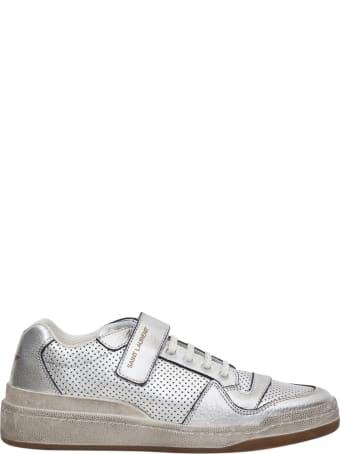 Saint Laurent Travis Sneakers