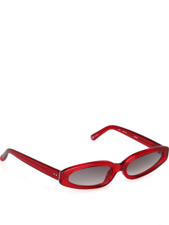 Linda Farrow LFL960 Sunglasses