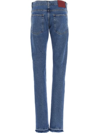 FourTwoFour on Fairfax Jeans