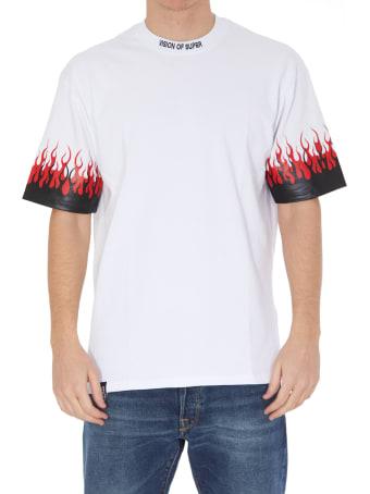 Super Short Sleeve T-Shirt