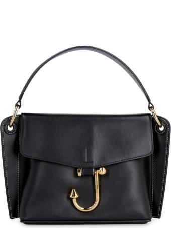 J.W. Anderson Hoist Leather Handbag