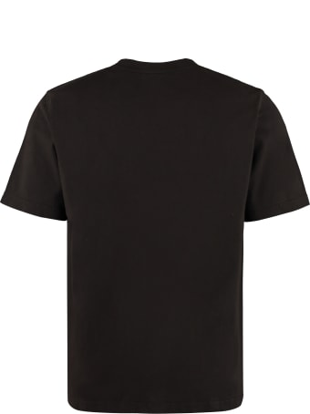 Stussy Stretch Cotton T-shirt