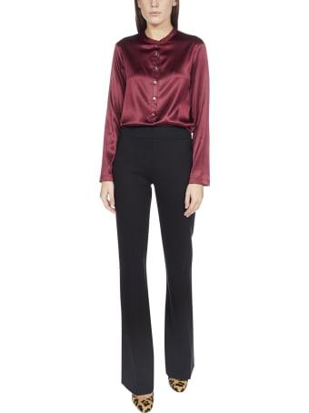 Blanca Vita Pola Bootcut Trousers