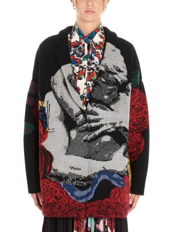 Valentino 'lovers' Jacket