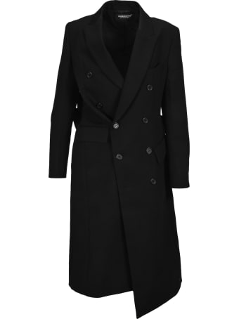 Undercover Jun Takahashi Undercover Bow Coat