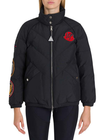 Moncler Genius Minoh Down-jacket By 1952 + Valextra
