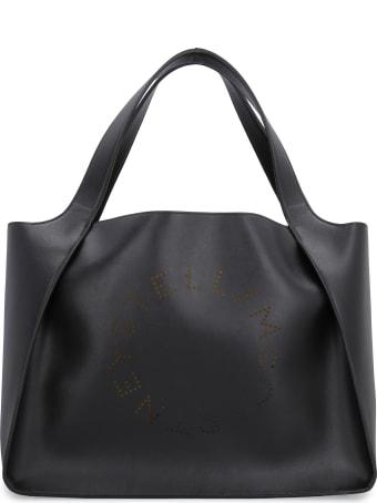Stella McCartney Logo Detail Tote Bag