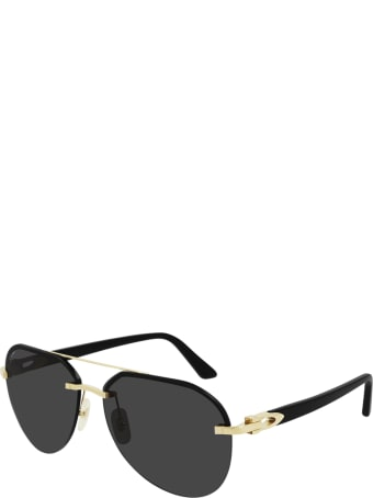 Cartier Eyewear CT0275S Sunglasses