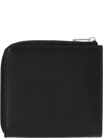 Jil Sander 'zipped' Wallet