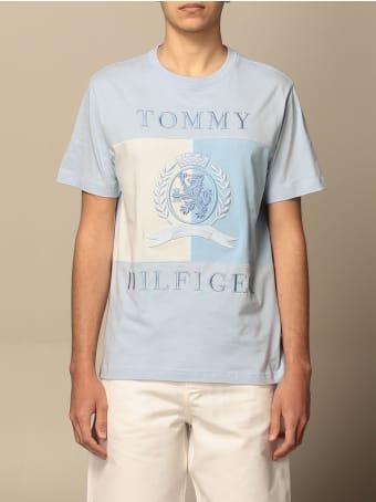 Hilfiger Denim Hilfiger Collection T-shirt T-shirt Men Hilfiger Collection