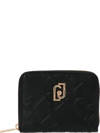 Liu-Jo 'm Zip Around' Wallet