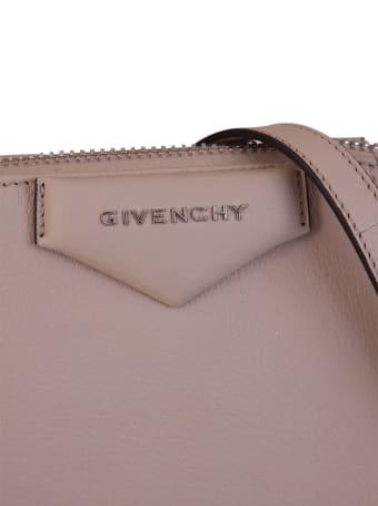 Givenchy 'antigona' Nano Crossbody Bag