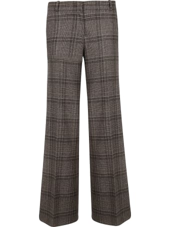 Kiltie & Co. Checked Trousers
