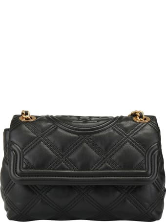 Tory Burch Small Fleming Crossbody Bag