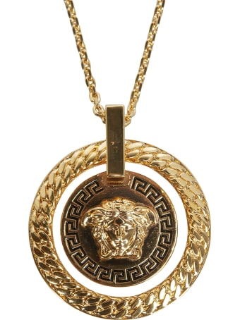 Versace Necklace