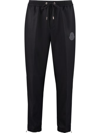Moncler Wool Trousers