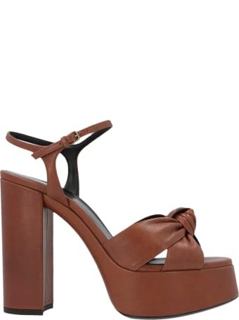 Saint Laurent 'bianca' Shoes