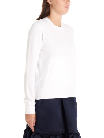 Comme Des Garçons Girl 'heart' Sweatshirt