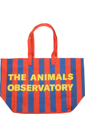 The Animals Observatory Multicolor Bag For Girl