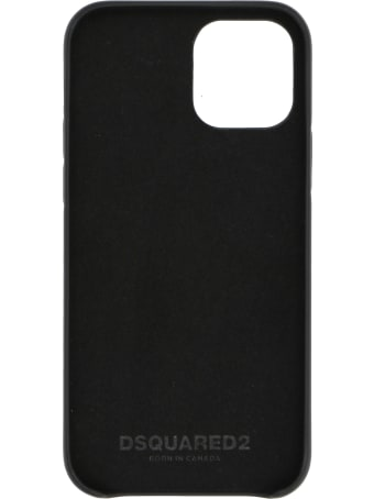 Dsquared2 'd&d Red Tag' Case